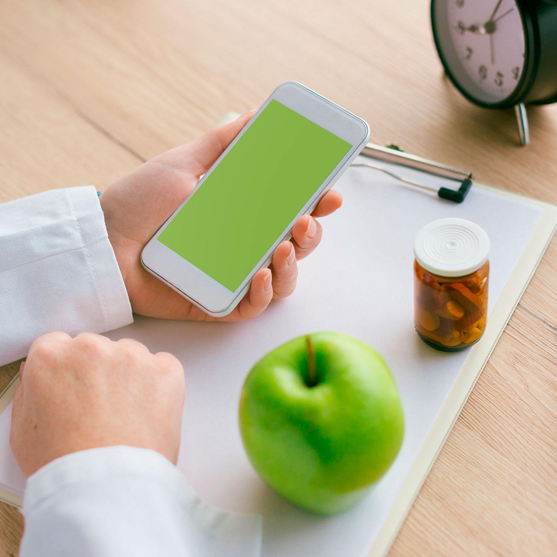 Asesoramiento Nutricional y Dietoterapia
